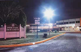 Deer Park High School