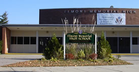 Elmont Memorial High School