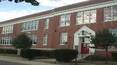 Garden City Park School