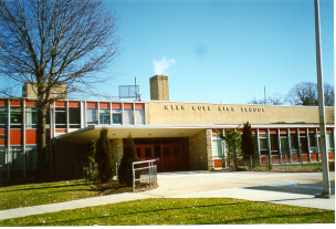 Glen Cove High School