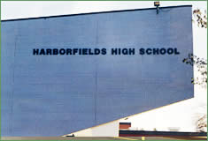Harborfields High School