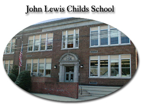 John Lewis Childs School