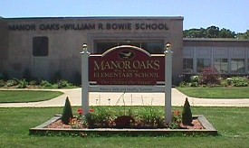 Manor Oaks School