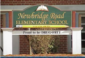 Newbridge Road School