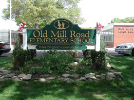 Old Mill Road Elementary School