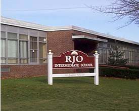 R. J. O. Intermediate School