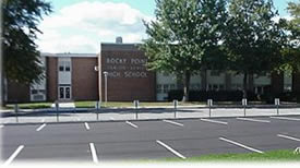 Rocky Point High School