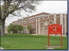 Mineola Middle School